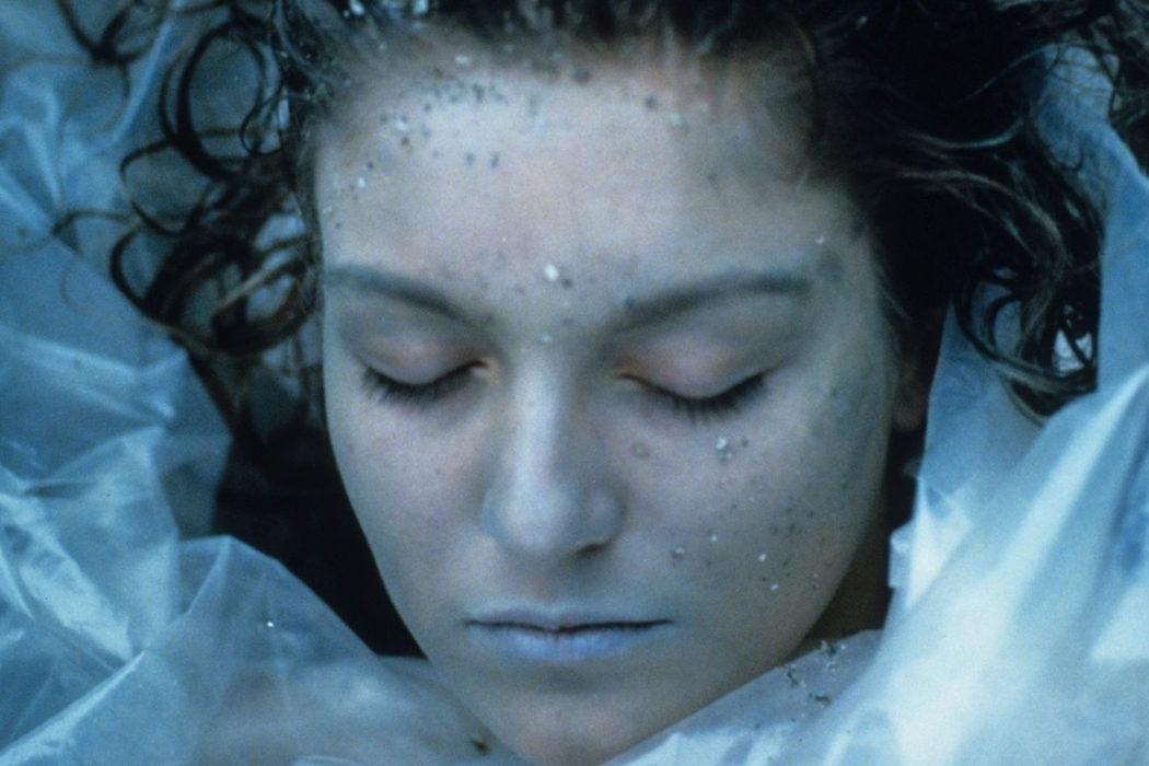 'Twin Peaks' (1990 - 1991)