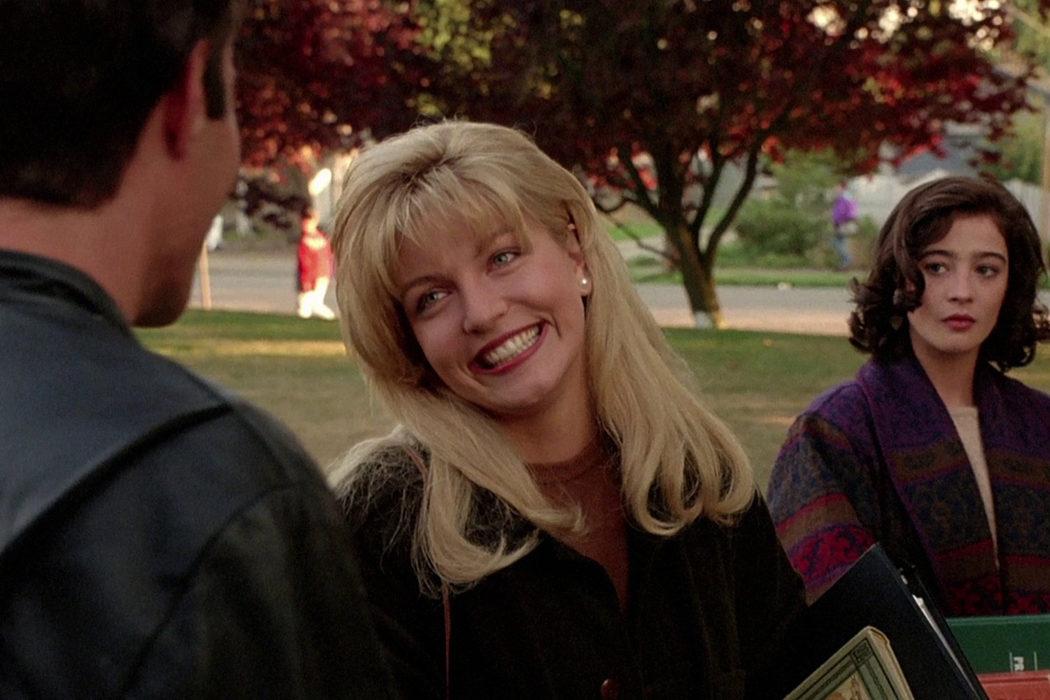 'Twin Peaks: Fuego camino conmigo' (1992)