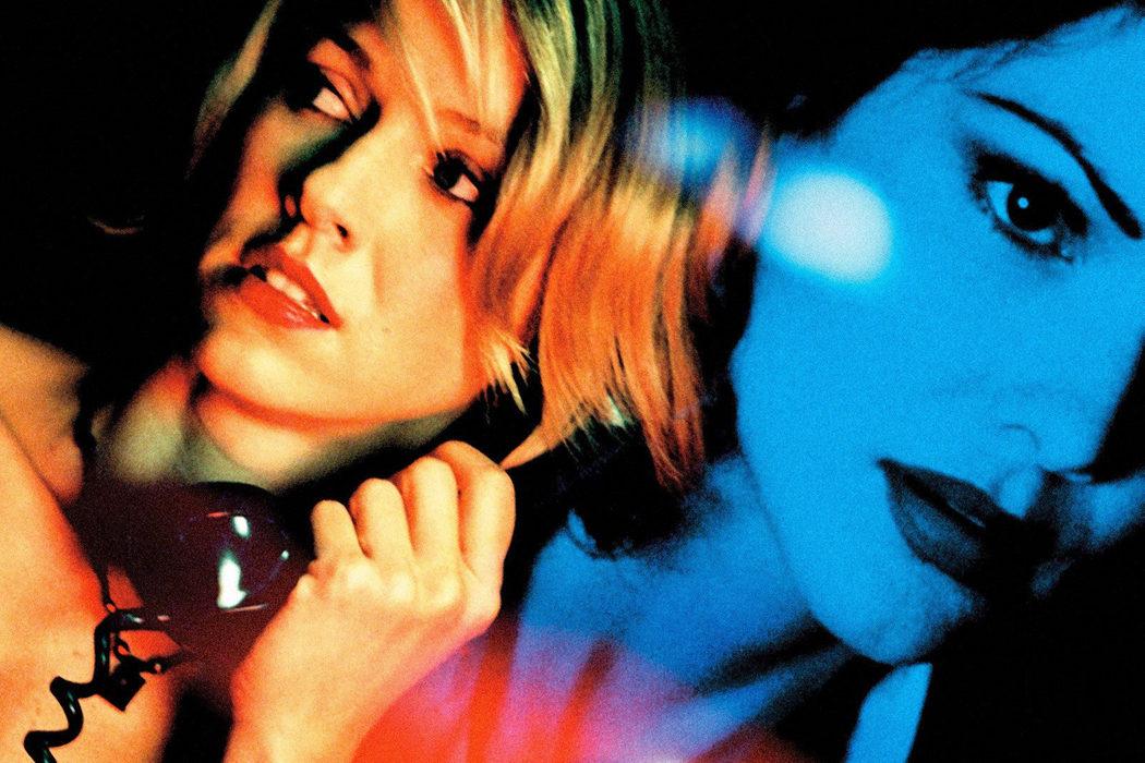 'Mulholland Drive' (2001)