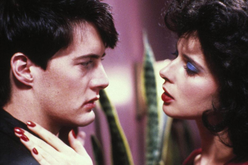 'Terciopelo azul' (1986)