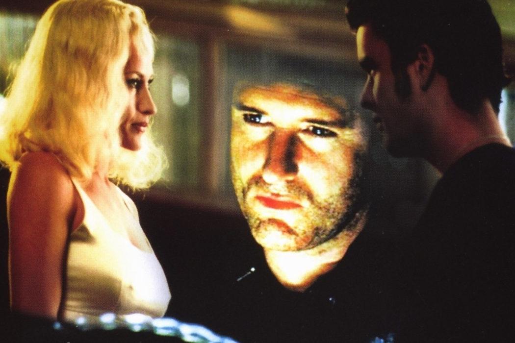 'Carretera perdida' (1997)