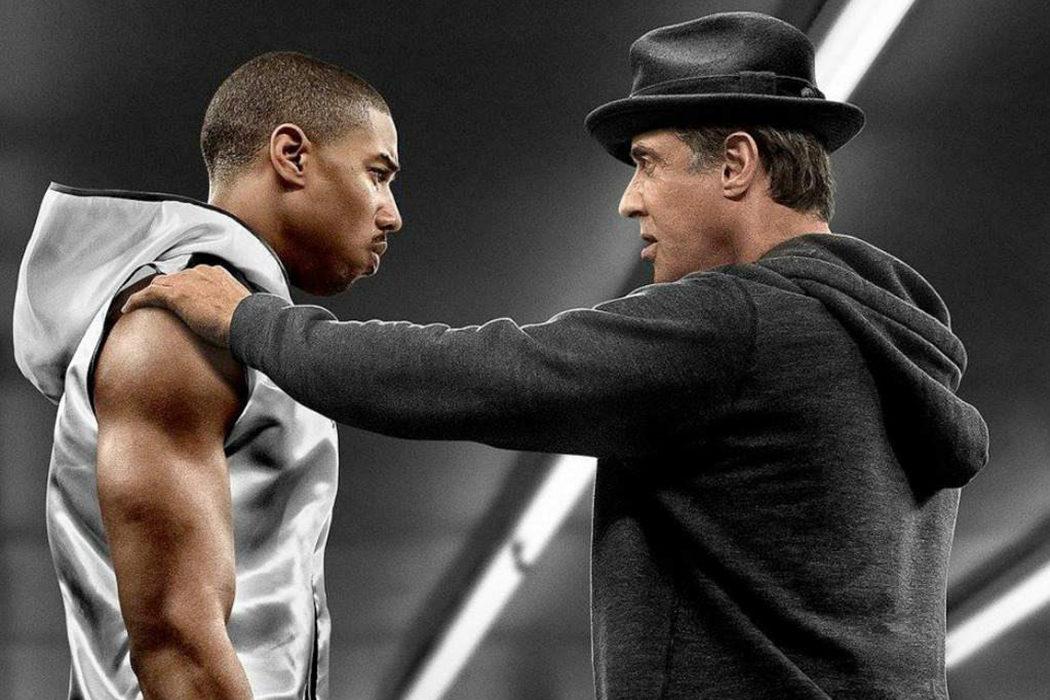 El encuentro con Creed Jr.
