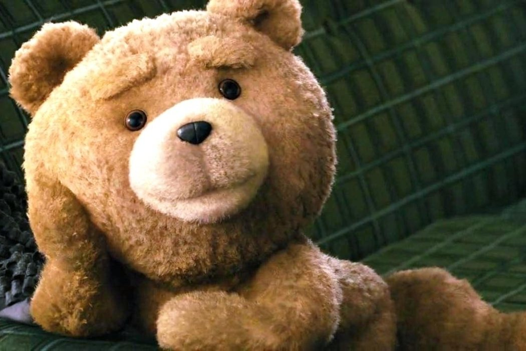 Ted: The Show