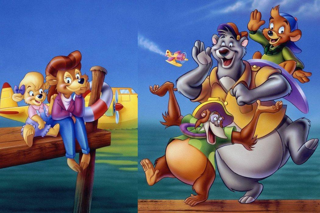 'Aventureros del aire' (1990 - 1991)