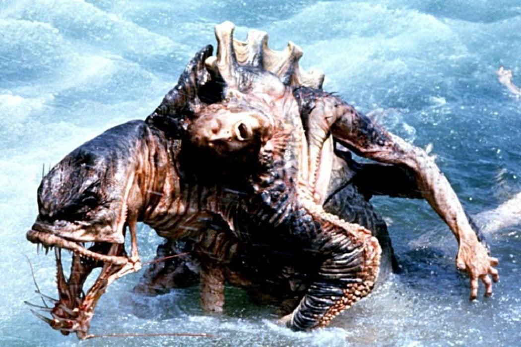 'Leviathan. El demonio del abismo'