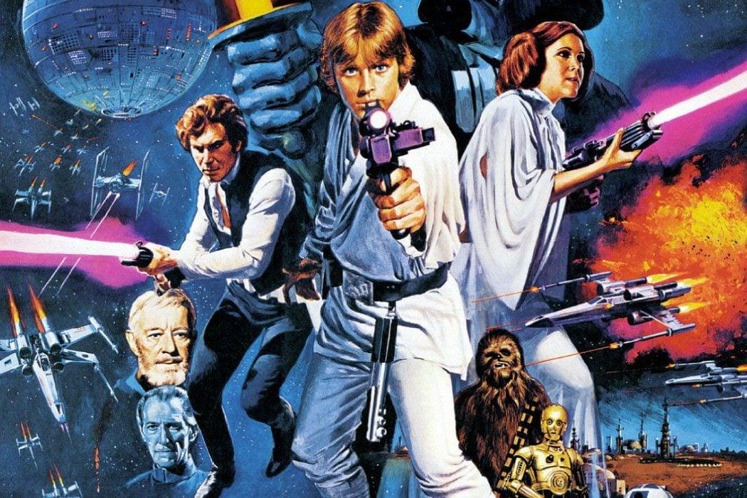 A lo George Lucas
