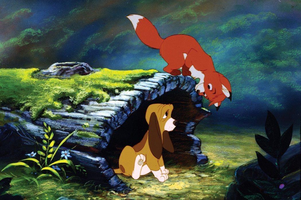 Inicios Disney