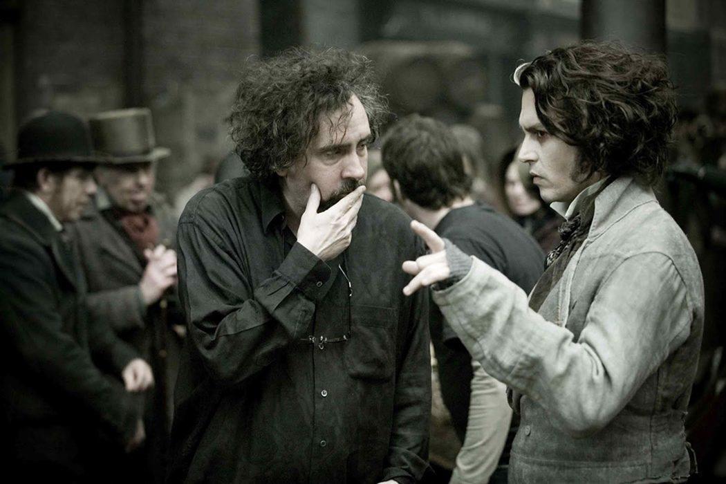 Tim y Johnny