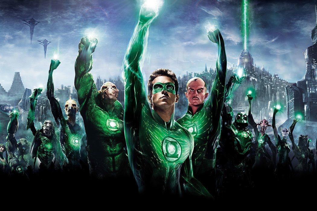 El universo DC