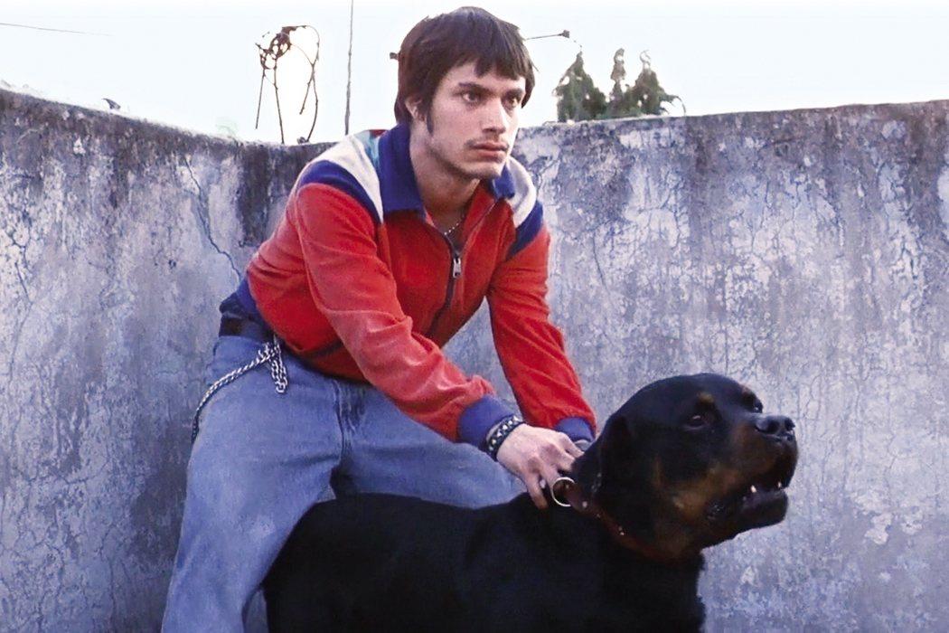 'Amores perros' (2000)