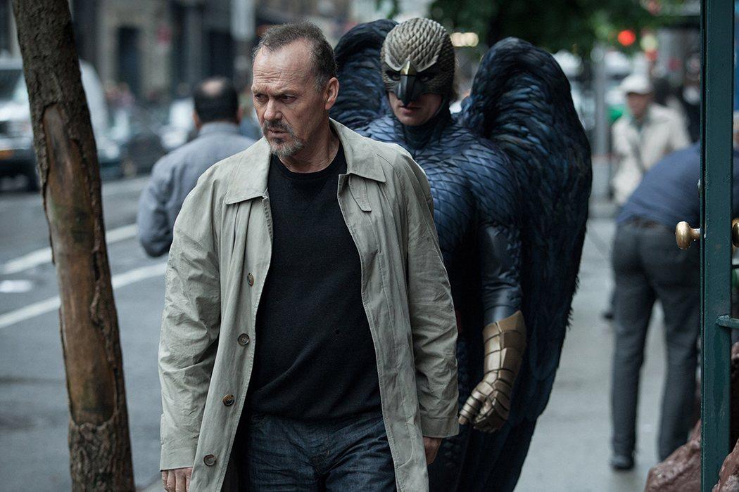 'Birdman o (la inesperada virtud de la ignorancia)' (2014)