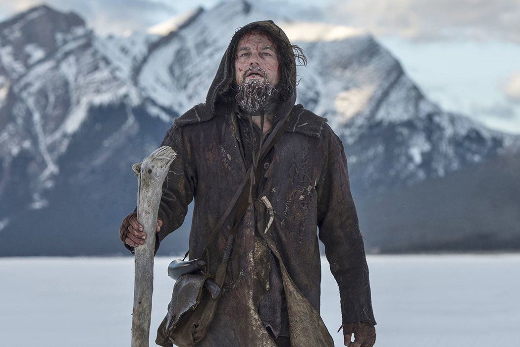 'El renacido (The Revenant)' (2015)