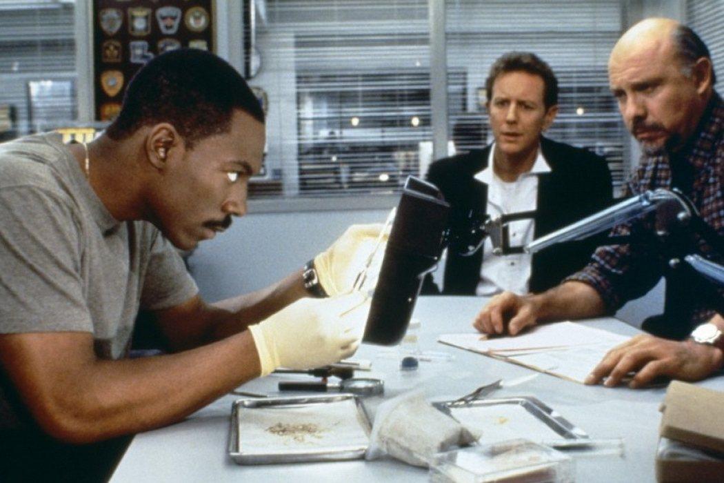 'Superdetective en Hollywood III'