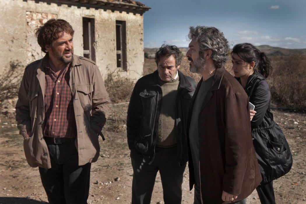 'Todos lo saben' (Asghar Farhadi)