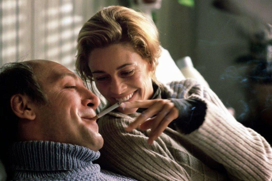 Julia en 'Mar adentro' (2004)
