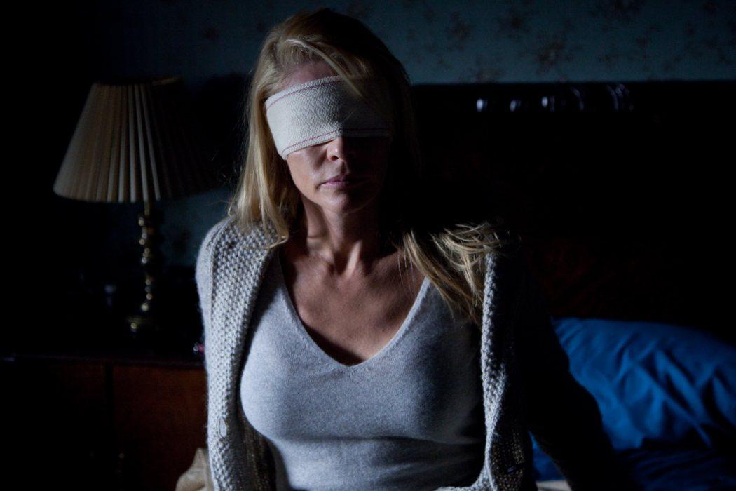 Julia en 'Los ojos de Julia' (2010)