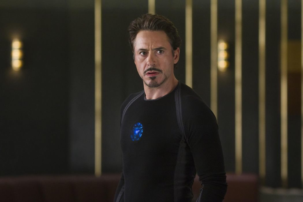La sombra de Downey Jr.