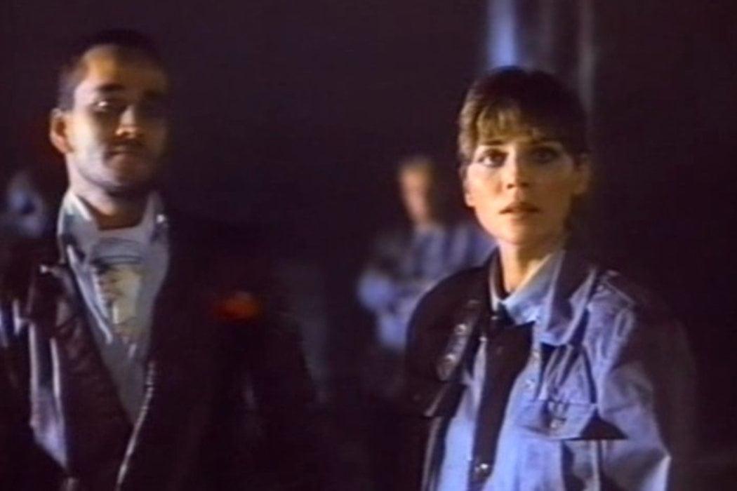 'Ciudad sin límite' (1984)