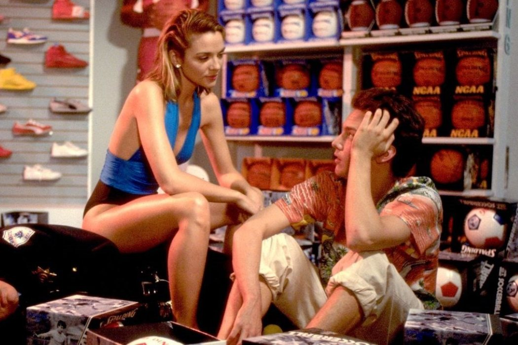 'Maniquí' (1987)