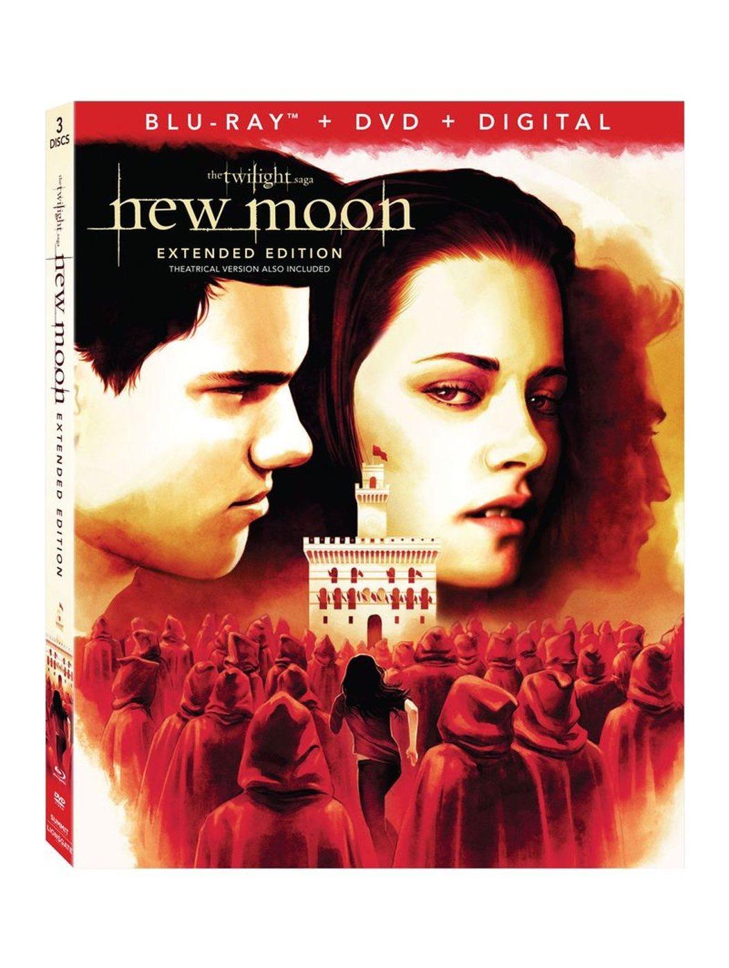 'Luna Nueva'