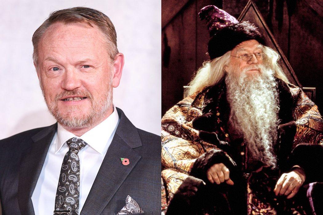 Joven Dumbledore