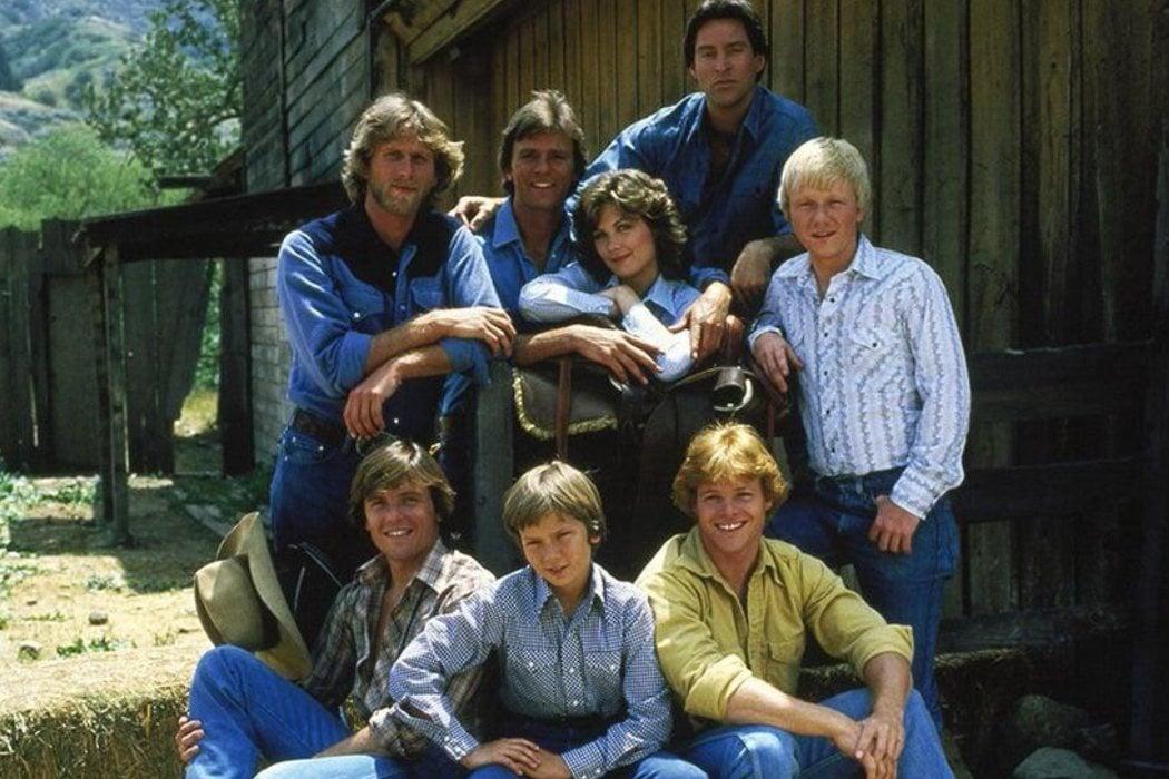 'Siete novias para siete hermanos' (1982 - 1983)