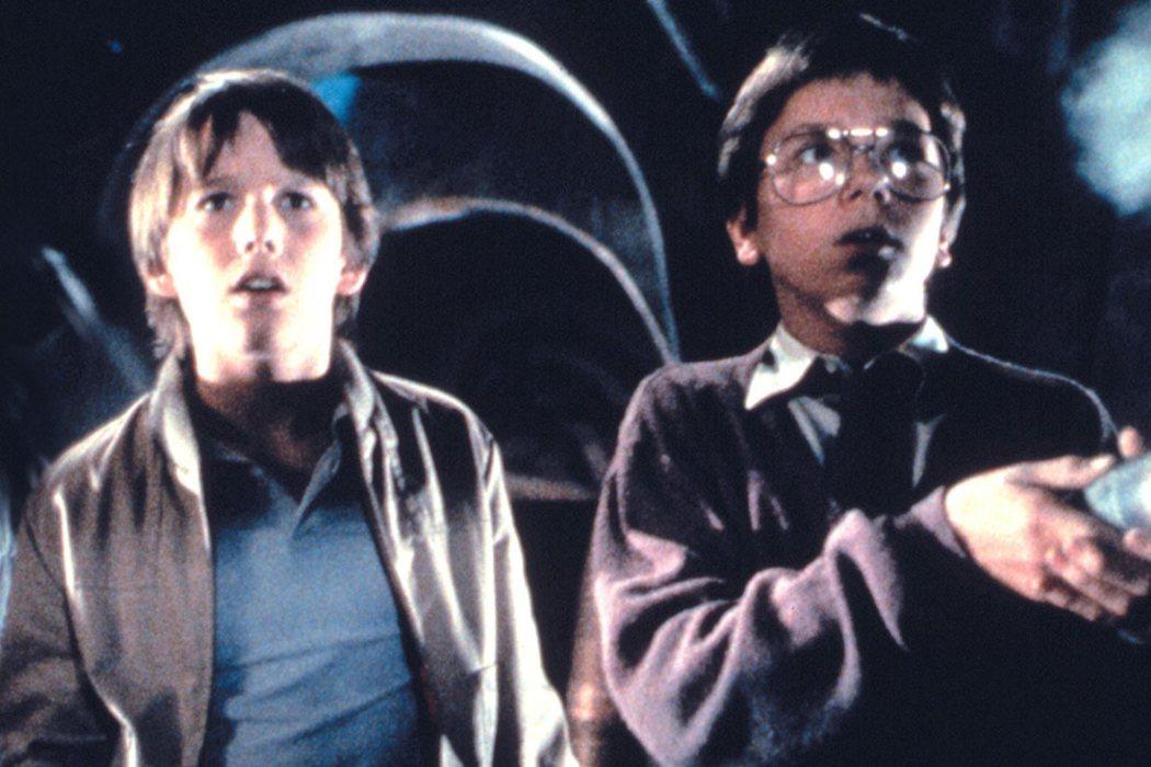 'Exploradores' (1985)