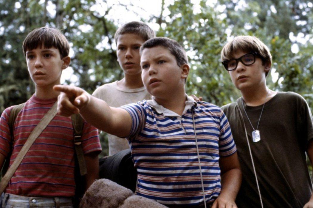 'Cuenta conmigo' (1986)