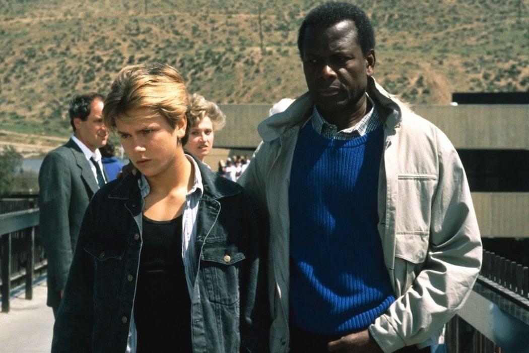 'Espías sin identidad' (1988)