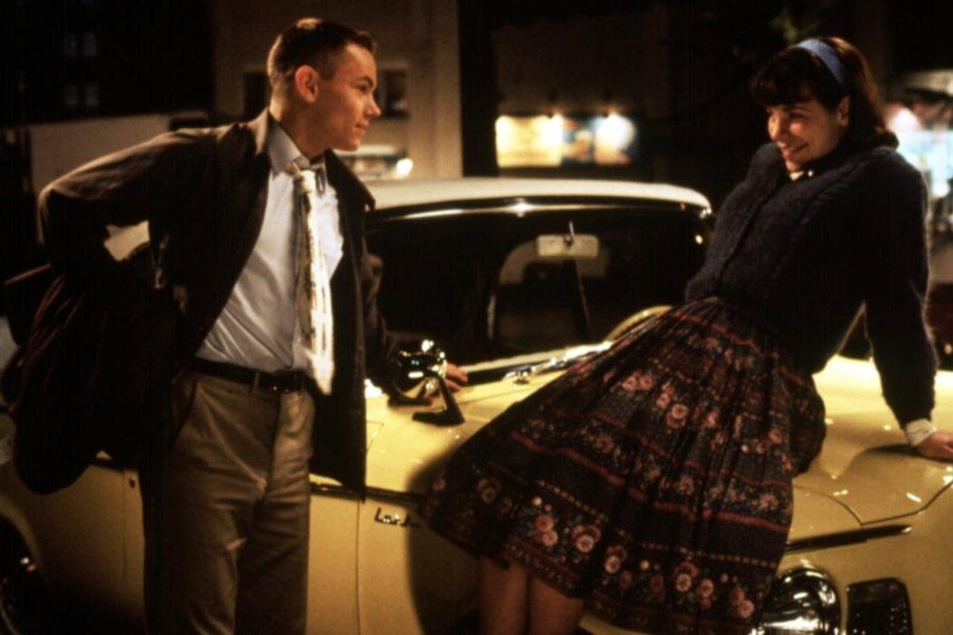 'La última apuesta' (1991)