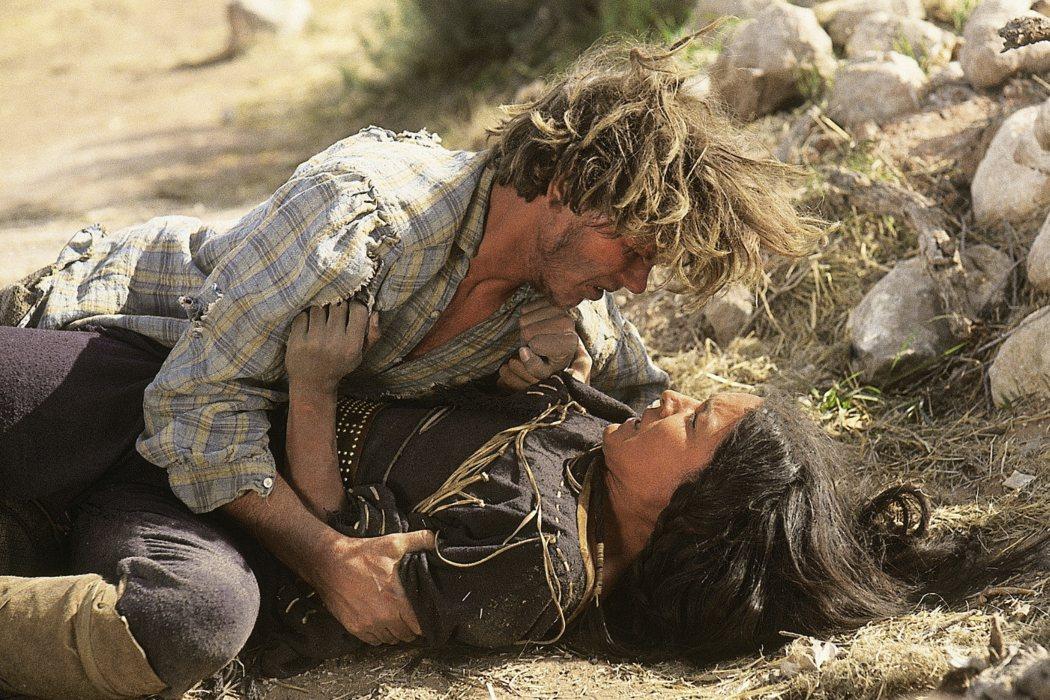 'Lengua silenciosa' (1993)