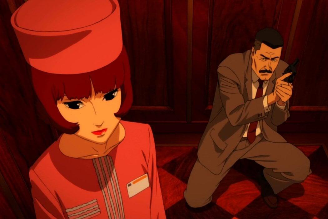 'Paprika, detective de los sueños' (2006)