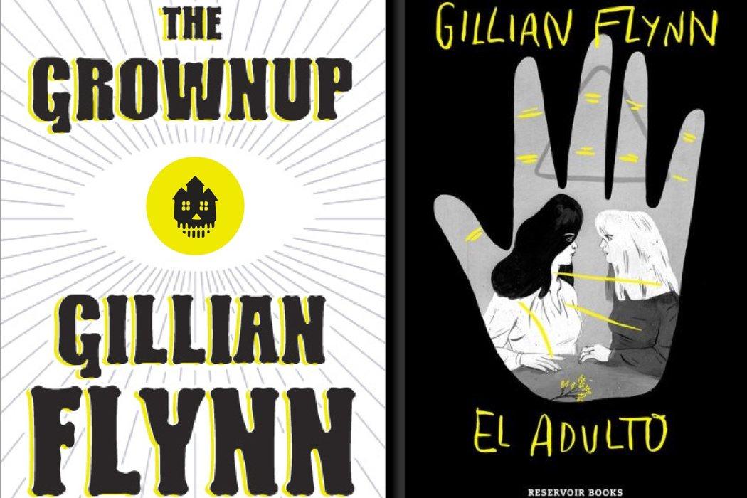 'El adulto' y la próxima novela