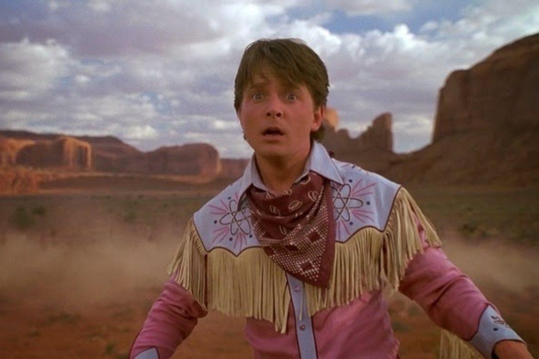 El Western que nunca tuvo