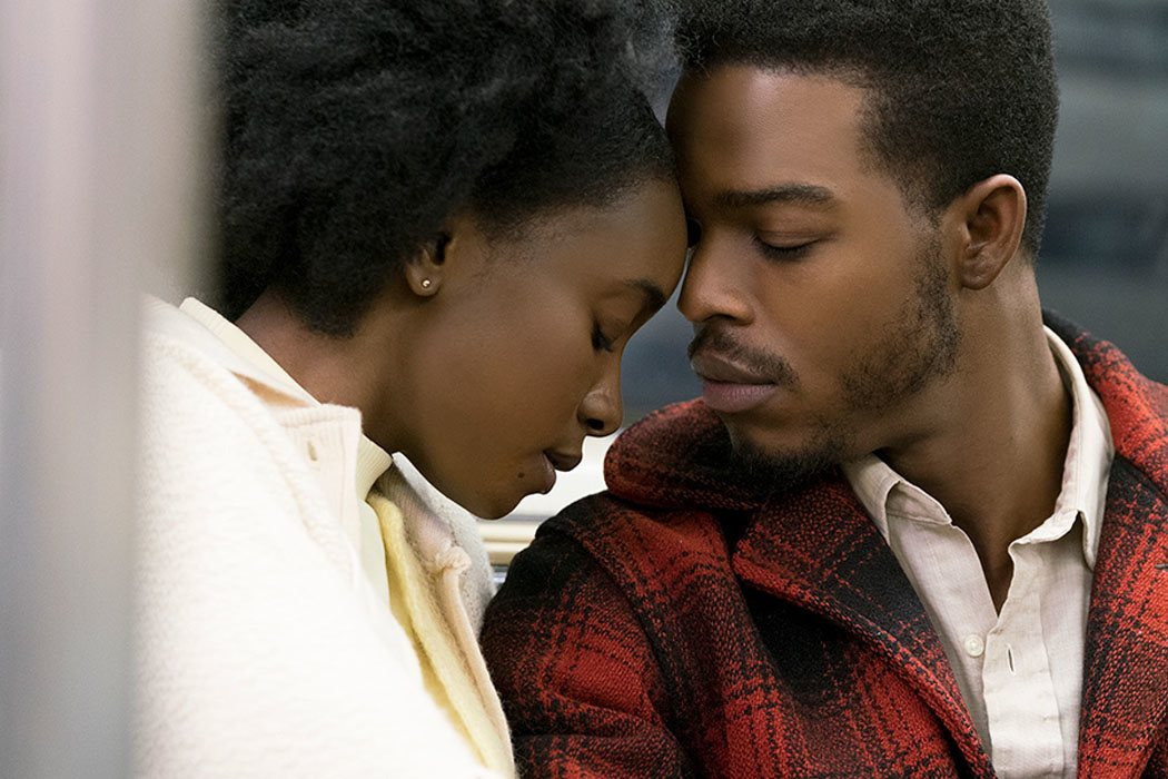 'If Beale Street Could Talk'