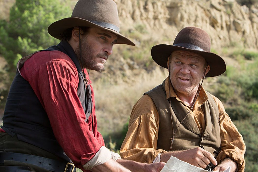 'The Sisters Brothers'