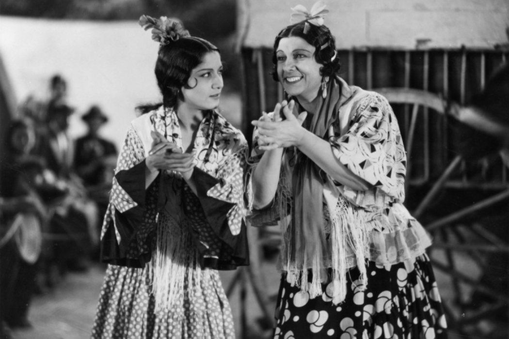 'María de la O' (1936)