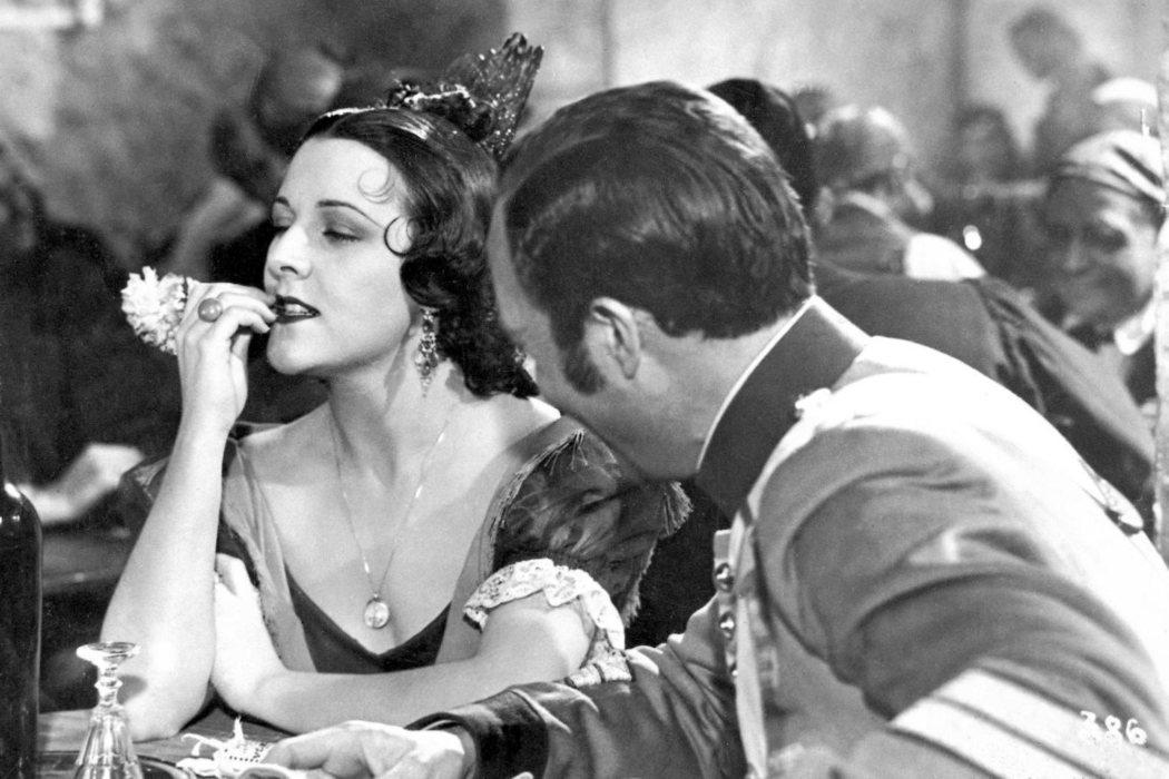 'Carmen, la de Triana' (1938)