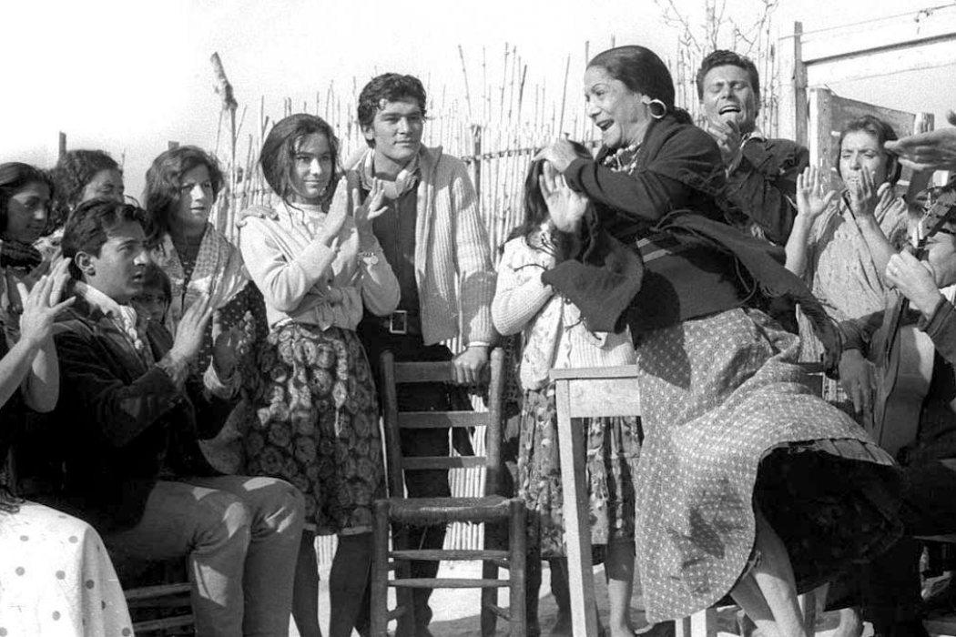 'Los Tarantos' (1963)