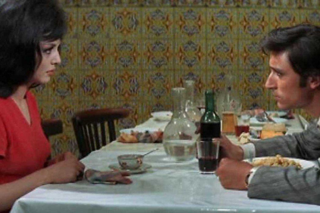 'Con el viento solano' (1965)