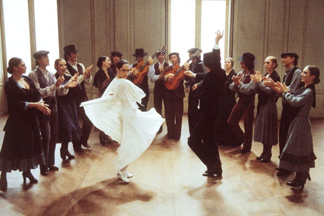 'Bodas de sangre' (1981)