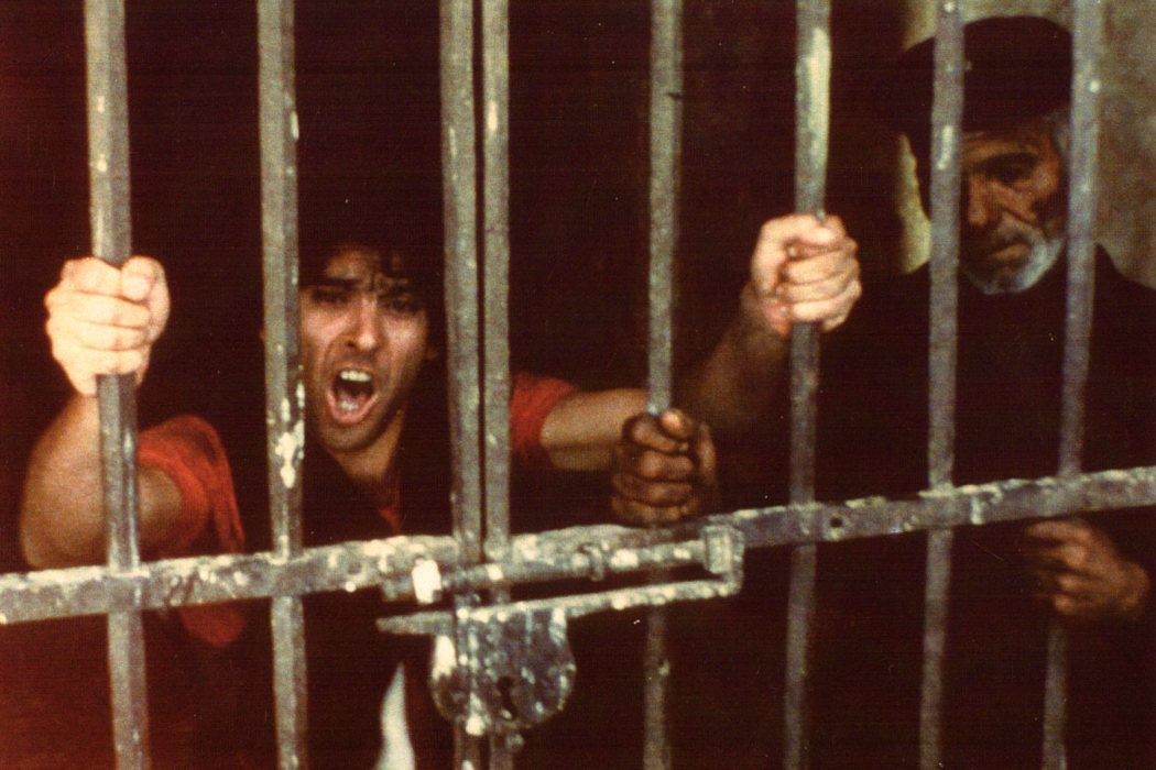 'Corre, gitano' (1982)