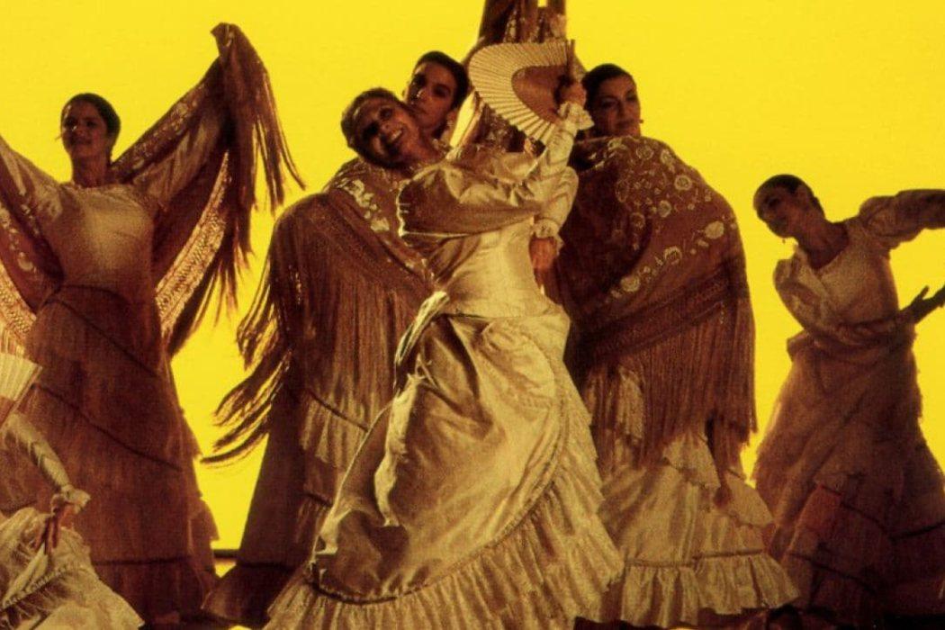 'Flamenco' (1995)