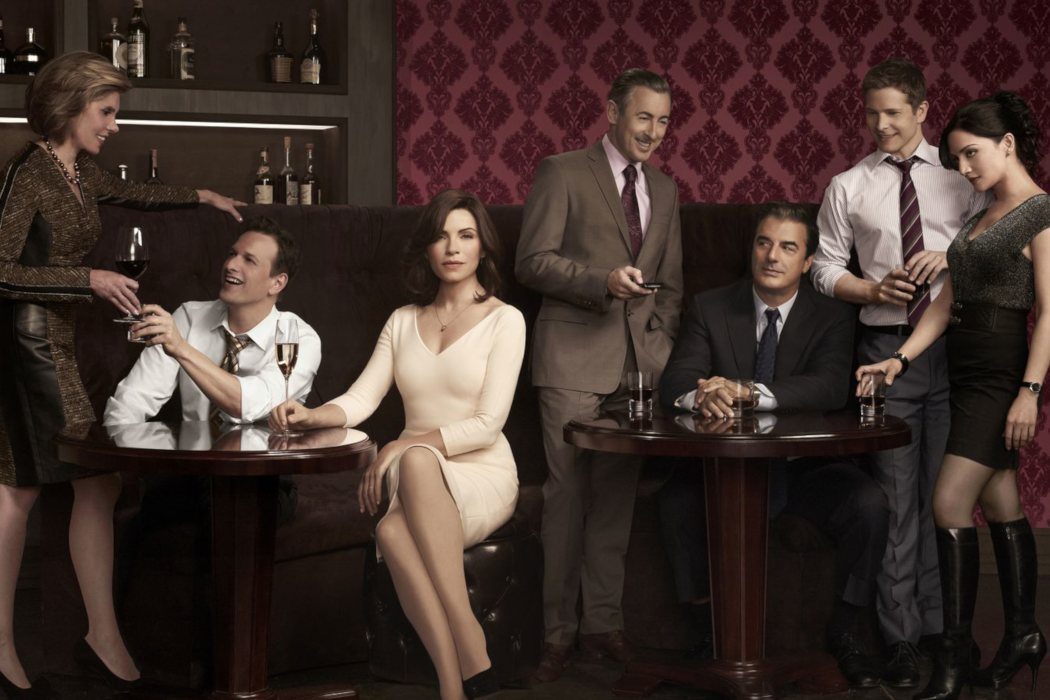 'The Good Wife' (y su spin-off, 'The Good Fight')