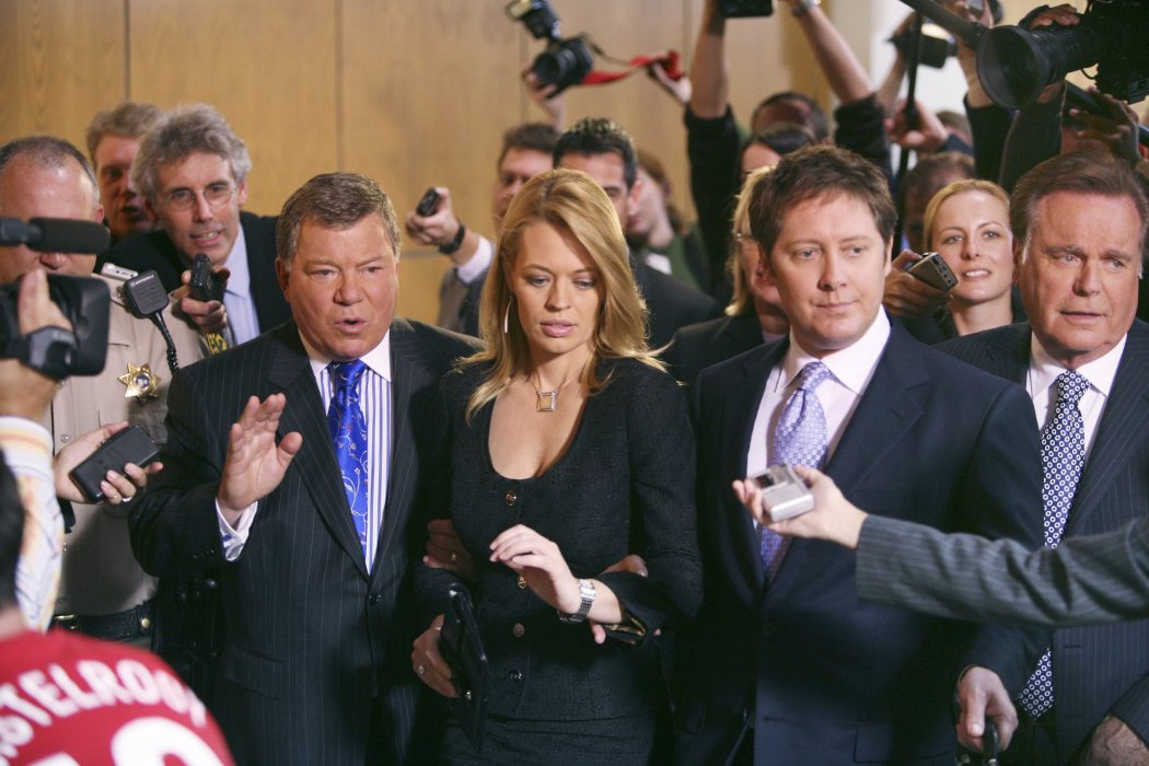 'Boston Legal'