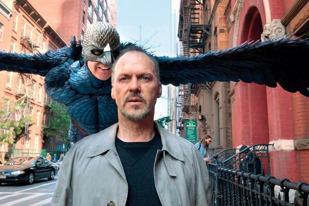'Birdman': ejercicio de libertad