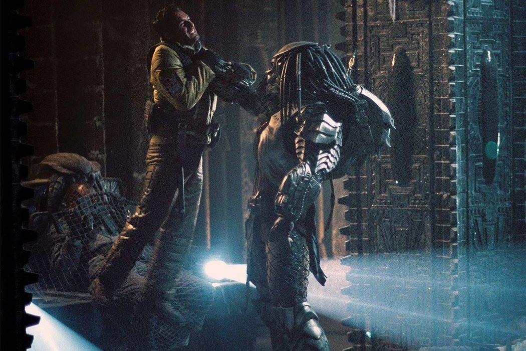 'Alien vs. Predator'