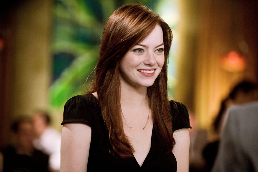 Hannah Weaver en 'Crazy, Stupid, Love'
