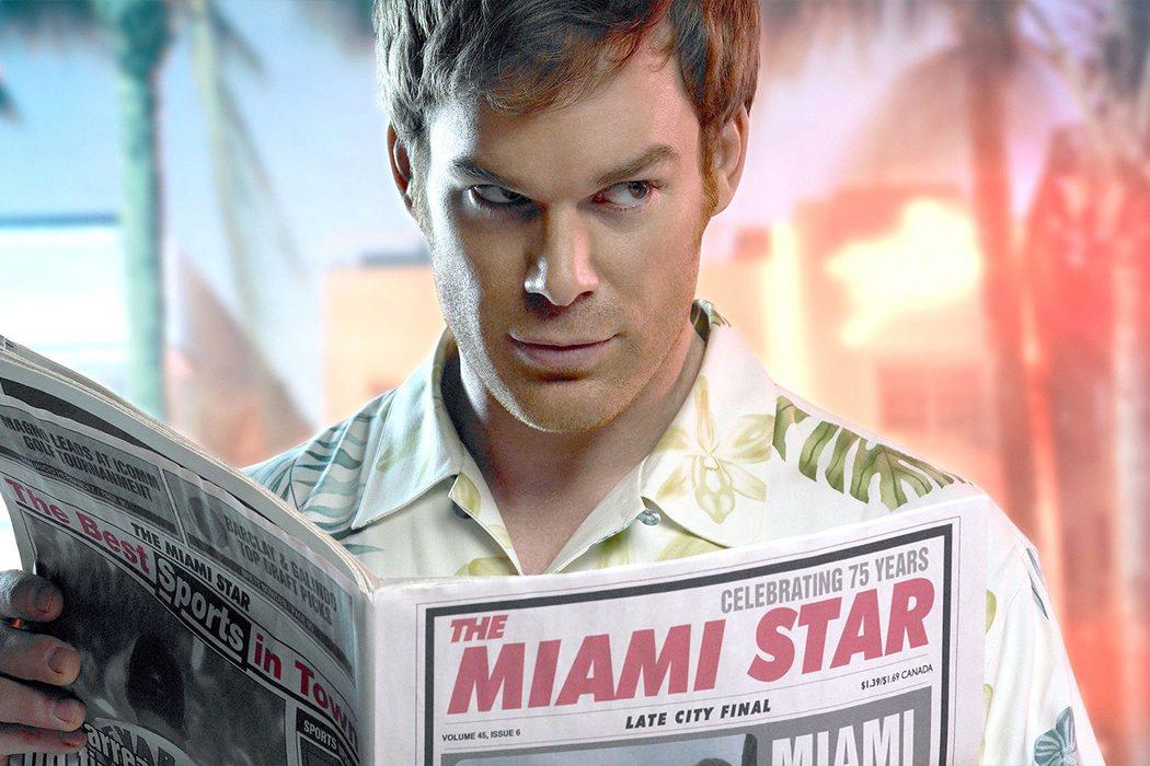 Los culpables de su polémico final y 9 curiosidades más de \'Dexter ...