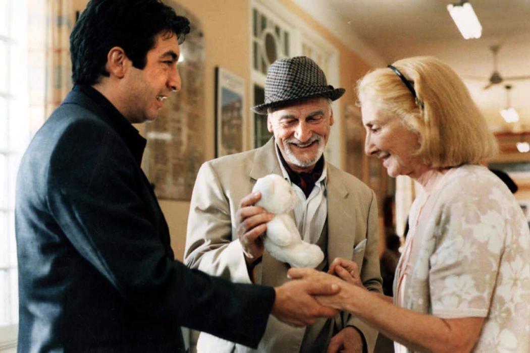'El hijo de la novia' (2001)